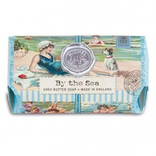 michel design works by the sea large bath soap bar