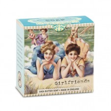 michel design works girlfriends a little soap