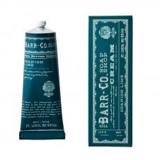 barr-co. hand & body cream spanish lime
