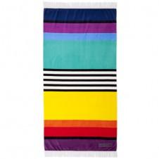 sunnylife brighton luxe towel