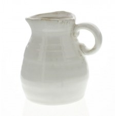 homart summerland small ceramic pitcher