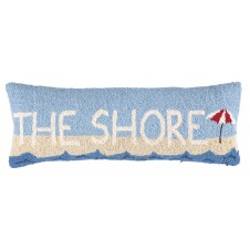 the shore hook pillow