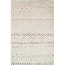 tanzania/hemingway collection sand rug
