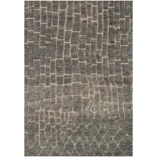 tanzania/hemingway collection slate rug