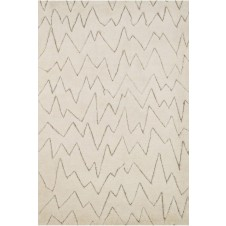 tanzania/hemingway collection ivory rug