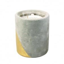 paddywax amber & smoke urban candle