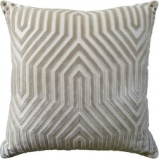 vanderbilt greige pillow