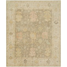 vincent collection moss & grey & stone rug