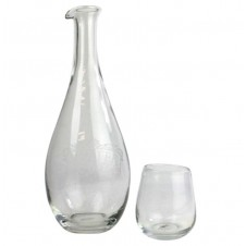 homart water carafe set