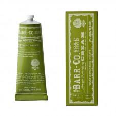 barr-co. hand & body cream watercress mint