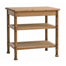 redford house wellesley cane side table