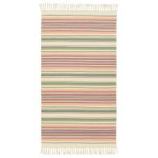 pendleton casa grande cardinal stripe oversized jacquard towel