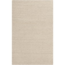 surya yukon area rug, cream