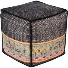 surya zahara pouf
