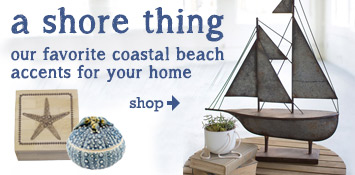 Shop A Shore Thing