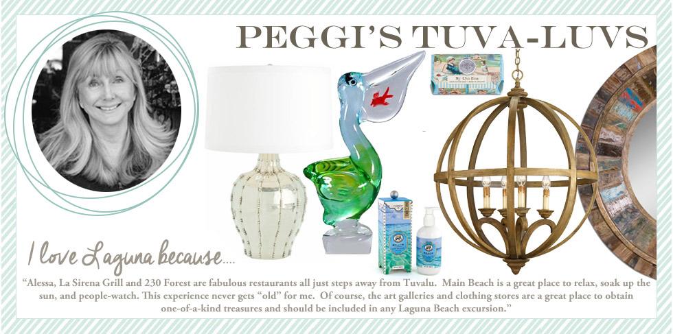 Peggi's Tuva-luvs