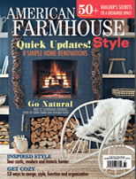 Tuvalu as seen in American Farmhouse Style Fall/Winter 2015