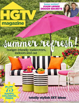 Tuvalu as seen in HGTV Magazine July 2016