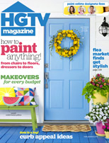 Tuvalu as seen in HGTV Magazine June 2016