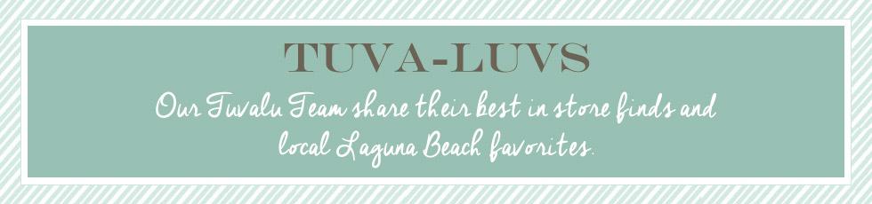 Our Tuva-luvs
