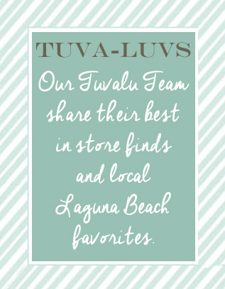 Tuva-luvs staff faves