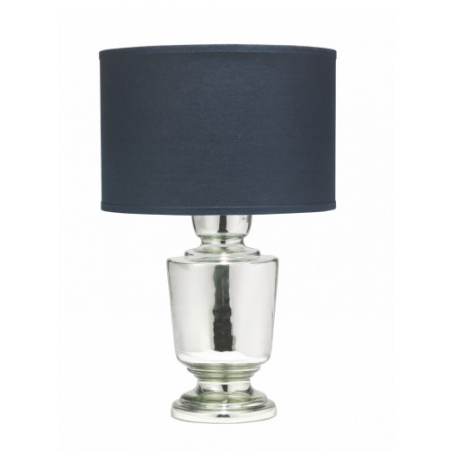 jamie young small lafitte table lamp w/ drum shade