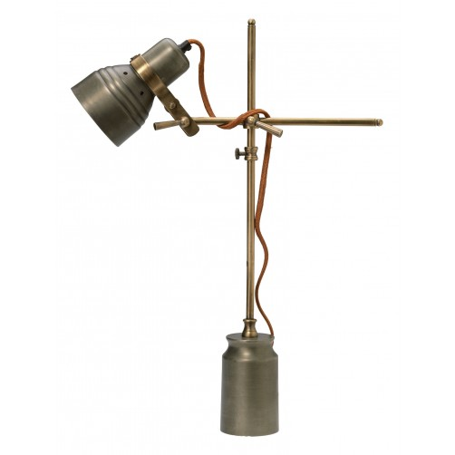 jamie young singer table lamp