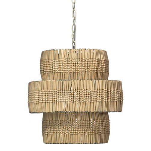 jamie young papillon chandelier