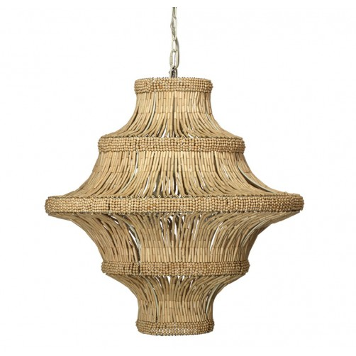 jamie young whisper chandelier