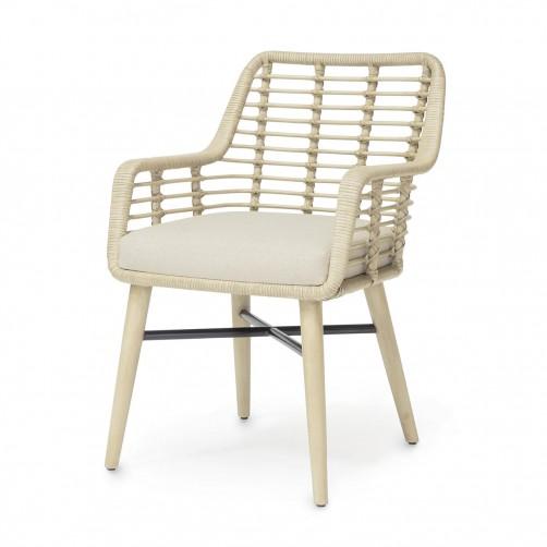emery arm chair