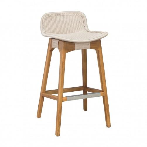 palecek vista outdoor stool