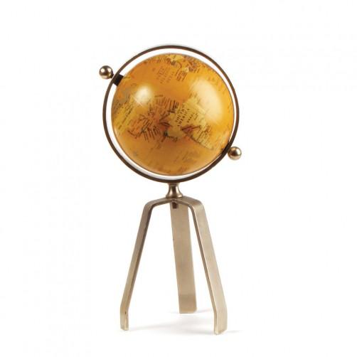 small baudin globe