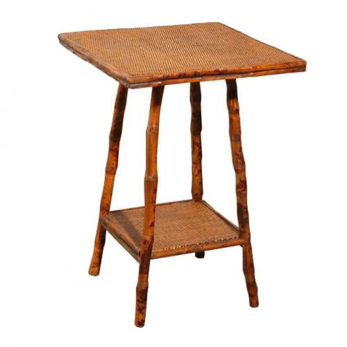 english square table