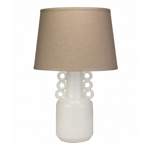 jamie young circus lamp w/ cone shade