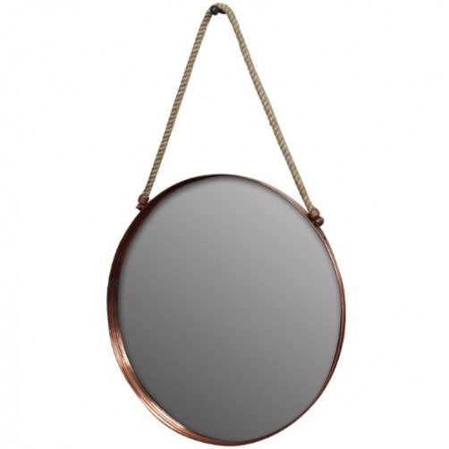 homart cornell copper mirror large