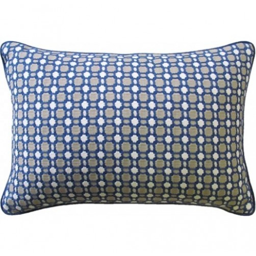 delilah royal bolster pillow