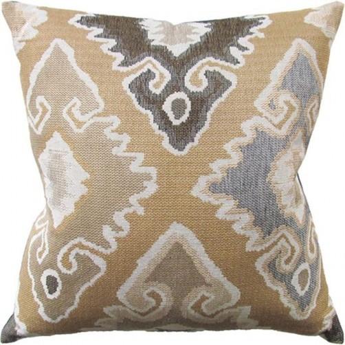 guatemala desert pillow