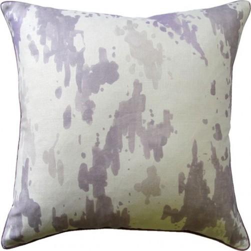 kiki lilac pillow