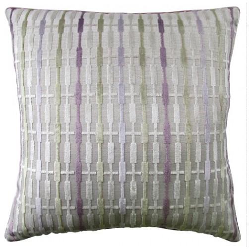 lorna lilac pillow