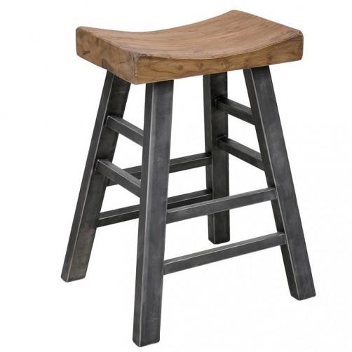 morella bar or counter stool