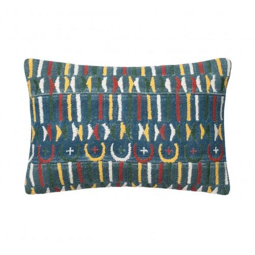 terrene bolster pillow
