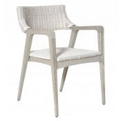 urbane dining arm chair
