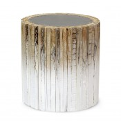 palecek harbor wood stool