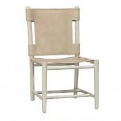 palecek whiskey side chair