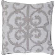 surya amelia lavender pillow