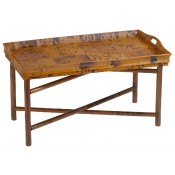 butler coffee table