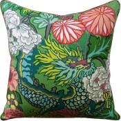 chiang dragon jade pillow
