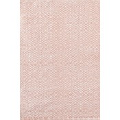dash & albert annabelle copper indoor / outdoor rug