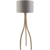 surya duxbury floor lamp