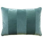 giorgio stripe bolster pillow